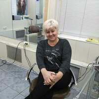 Ольга, 57 лет, Козерог, Киев