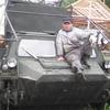 Влад Мося, 41, г.Николаевск-на-Амуре