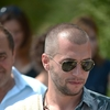 Aleksandar, 35, г.Стрый