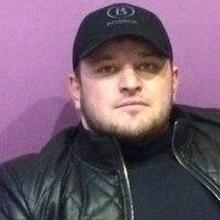 саид, 31 год, Стрелец, Москва