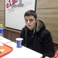 Виктор, 21 год, Рак, Тольятти