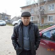 Александр 63 Стрежевой
