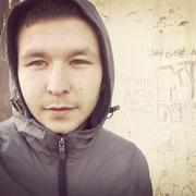Кирилл 23 года (Рыбы) хочет познакомиться в Нытве
