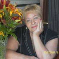 Валентина, 68 лет, Близнецы, Жодино