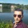 давид, 31, г.Киев