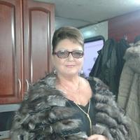 ALLA, 56 лет, Скорпион, Москва