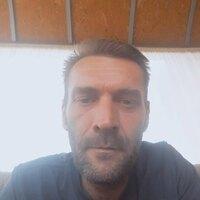 Milan, 47 лет, Овен, Москва