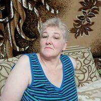 Ольга, 48 лет, Лев, Тбилисская