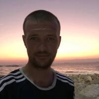 Ion, 32 года, Близнецы, Тель-Авив-Яффа