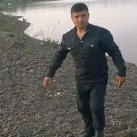 Эйрик, 35 лет, Козерог, Красноярск