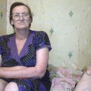 Светлана 58 лет (Дева) Сусанино