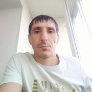 Андрей 43 Красноярск