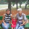 Светлана, 35, г.Желтые Воды