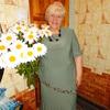 галина, 67, г.Тирасполь