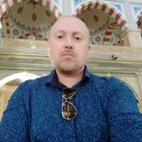 Мухаммад Камиль, 40 лет, Водолей, Новосибирск