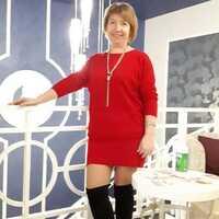 Татьяна, 51 год, Телец, Саратов