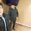 Бахтиёр Ахмеджонов, 29, г.Нижневартовск