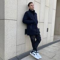 Юрий, 20 лет, Близнецы, Краснодар
