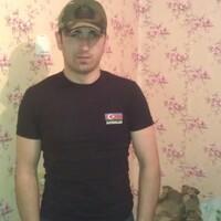 Ельнур, 35 лет, Козерог, Санкт-Петербург