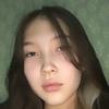 Эмилия, 19, г.Уисбек