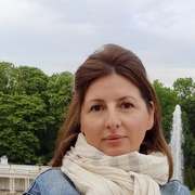 Ольга 37 лет (Телец) Всеволожск