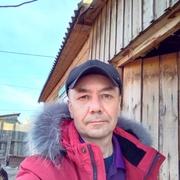 Сергей Вторушин 46 Улан-Удэ