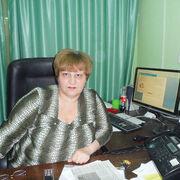Татьяна 58 Пыть-Ях