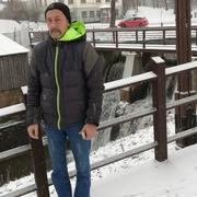 Сергей 62 года (Скорпион) Лиепая