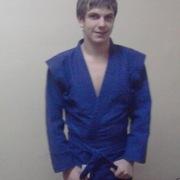 Дмитрий, 25 лет, Весы