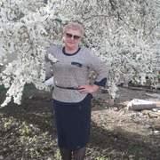 Светлана Алейникова 62 года (Овен) Новошахтинск