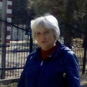 Галина, 58 лет, Близнецы