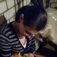 Ася, 32 года, Овен, Могилёв