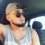 Начать знакомство с пользователем Vladimir 23 года (Рыбы) в Андижане