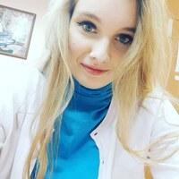 Ольга Гронская, 20 лет, Стрелец, Нижний Новгород