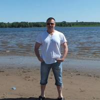 Владимир Ко, 47 лет, Козерог, Ярославль