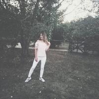 Анжела, 21 год, Водолей, Киев