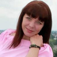 Елена, 44 года, Рак, Павлово