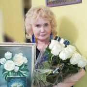 Ирина 60 Красноярск