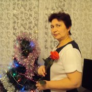 миледи 52 Советский (Тюменская обл.)