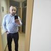 Артем Егоров, 30, г.Екатеринбург