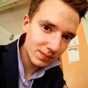 Евгений Батура 17 Магадан