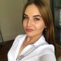 Лизка, 31 год, Весы, Симферополь
