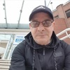 Logan, 60, New York