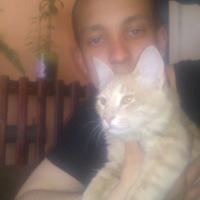 серега, 30 лет, Телец, Астрахань