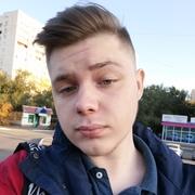 Юрий 22 Оренбург