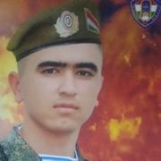 Abdulloev 22 Душанбе