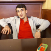 Arsh, 30, г.Ереван
