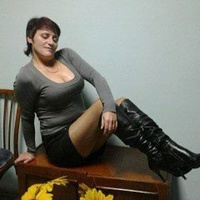 Гражданка СССР, 51 год, Овен, Нижний Новгород