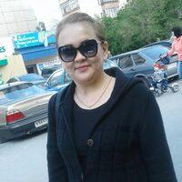 Гульфира, 42 года, Водолей, Тюмень