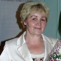 Любовь, 61 год, Овен, Вологда